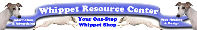 Whippet Resource Center Logo